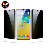 Bakeey Anti-Peeping Privacy 9H Tempered Glass Screen Protector for Xiaomi Mi Note 10 / Xiaomi Mi Note 10 Pro / Xiaomi Mi CC9 Pro Non-original