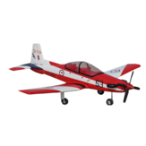 Hookll PILATUS PC-9 PC9se 1200mm Spannweite EPO RC Flugzeug Fixed Wing Low-Winged Trainingsflugzeug KIT / PNP