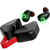 Bakeey B6 TWS bluetooth Earphone Creative QCC3020 APT Wireless Earbuds Touch Control IPX7 Waterproof Headphone