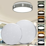 LED Ceiling Light Ceiling Lamp Dimmable Lighting Fixture Modern Lamp Living Room AC220V
