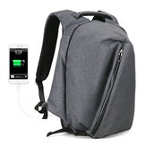 Original Mazzy Star Backpack Polyester External USB Charge Waterproof Laptop Bag Casual School Bag For Teenagers Travel Multipurpose