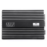3200W 12V 4-Channel Car Audio Stereo Power Amplifier Bass Subwoofer poderoso Amp
