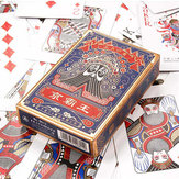 Creative Game Poker Card Adult Playing Party Cards Gry planszowe Magiczne rekwizyty od
