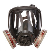 6800 Full Face Gas Mask Facepiece Respirator Painting Industrial Guard