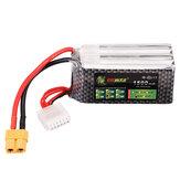 LION Power 18.5V 1500mAh 40C 5S Lipo Bateria XT60 Wtyczka do dronów wyścigowych FPV