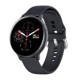 Bakeey S20 ЭКГ Монитор Сердце Оценить Монитор Артериальное давление O2 Тест Погода Дисплей 11 Спорт Режимы Smart Watch