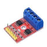 20 sztuk L9110S Mostek H Podwójny moduł sterownika silnika krokowego DC Silnik krokowy L9110 Geekcreit dla Arduino - produkty współpracujące z oficjalnymi tablicami Arduino