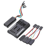 G150 Wireless Lamp Control 4CH For RC Car Parts