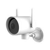 IMILAB N2 Dari Xiaomi Eco-system 270 ° IP66 1080P Smart Outdoor IP Camera Gerak Manusia Mendeteksi IR Night Vision Dukungan 256G Kartu TF & Cloud Storage Keamanan Monitor CCTV