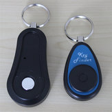 Bakeey Wireless Electronic Key Finder 3 Receivers Anti-Lost Alarm Keys Locator Whistle Key Finder Alarm Anti Lost Device