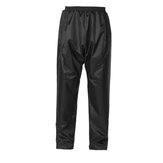 Men Women Waterproof Trousers Pant Fishing Walking Motorcycle Rain Outdoor Wear Raincoat