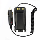 BAOFENG Ricetrasmettitore mobile per auto Walkie Talkie Caricabatterie Interphone Accessori per BAOFENG BF-UV82 8D