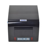 Xprinter XP-D230H 80mm Ethernet Port Receipt Label Thermal Printer