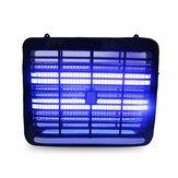 4/6 / 8W LED tueur de moustique électrique UV Lampe insecte parasite mouche insecte Zapper Catcher insecte tueur de lampe