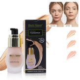 Tight Fit Foundation Oil-Control-Basis für die Gesichtsbehandlung Brighten Cheek