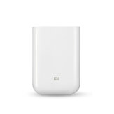 XIAOMI 3 Inch Pocket 300 DPI AR ZINK Bluetooth-fotoprinter - Wit