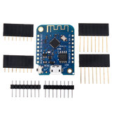 Wemos® D1 Mini V3.0.0 WIFI Internet Of Things Scheda di Sviluppo ESP8266 Basata su 4 MB