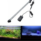 48cm 5W LED IP68 Waterproof Aquarium Light Fish Tank Submersível Light Strip Light Fish Tank