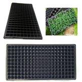 200 gaten plantenzaden Grow Box Insert Voortplanting Kwekerij Zaaien Starter