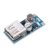 3pcs DC-DC 0.9V-5V à 5V 600mA USB Module de renforcement de l'alimentation supplémentaire PFM Control Mini Mobile Booster