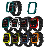 Bakeey Pure Ultra-light PC Watch Case Cover Watch Cover Screen Protector for Amazfit GTS