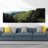 DYC 10560 Single Spray Obrazy olejne Fotografia Krajobraz górski do dekoracji wnętrz Obrazy Wall Art