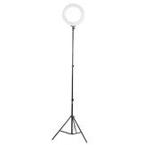 170cm 1.7M Foldable Video Ring Light Flash Light Holder Stand Tripod for Youtube Tik Tok Live Streaming