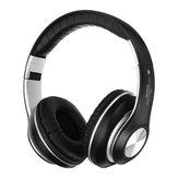 Tai nghe không dây bluetooth V5.0 Gaming Tai nghe Hi-Fi Tai nghe stereo có thẻ Mic FM SD