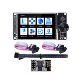 BIGTREETECH TFT35 V3.0 Touch Screen + Wifi Module Kit compatible 12864LCD Display vs MKS TFT35 For SKR PRO/SKR V1.3/3D Printer Part