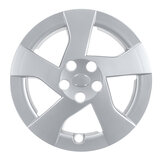 15 بوصة Car Silver Hubcap Wheel Cap Cover for Toyota Prius 2010 - 2011
