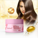 KeraSwell 50ml Magical Keratin Hair Treatment Mask Reparaties D