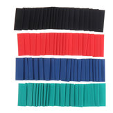 1060PCS Polyolefin Shrinking Assorted Heat Shrink Tube Wire Cable Insulated Sleeving Tubing Set