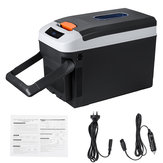 35L Portable Freezer Fridge Car Boat Caravan Home Cooler Refrigerator AU Plug