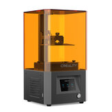 Creality 3D® LD-002R LCD Resin 3D Printer 119*65*160mm Print Size/Ultra HD 2K LCD Screen/Ball-type Linear Rail