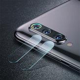 Bakeey ™ 2PCS Anti-rayures HD Protecteur d'Objectif en Verre Trempé pour Téléphone Portable pour Huawei P30 Lite / Huawei Nova 4e