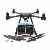 Holybro X500 Pixhawk 4 Mini Kit Cadre Cadre Empattement 500mm Combo 2216 880KV Moteur 1045 Hélice pour Drone RC