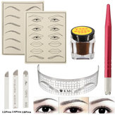 Microblading Permanent 3D Makeup Eyebrow Tattoo Pigment Pen
