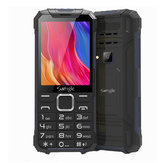 Samgle F6 3G Network 2,8 polegadas 1450mAh Speed Dial Lanterna Super Long Standby Whatsapp Rugged Feature Phone