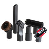 5pcs Replacement Accessories Set  for Lexy Vacuum Cleaner Long Flat Suction  Sofa Suction Brushes