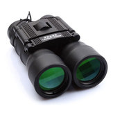 ARCHEER 22x32 Folding Binoculars Telescope Compact Bird Watching Portable Binoculars with Low Light Night Vision