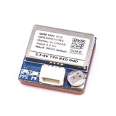 FLYWOO GM8 MINI V1.0 GPS GLONASS Module for Flight Controller RC Drone FPV Racing