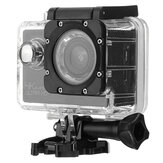 Winksoar WIFI Ultra 16MP HD 720P Sports Action Waterproof Camera with Remote Control