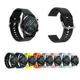 Bakeey 22MM Vibrant Colorful Smart Watch band para Huawei GT 2 46MM Versão Smart Watch