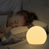 12/15CM Mood Table Lamp LED Smart Night Light RGBCW App Control for Alexa/Google Home