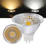 Dimmbare GU5.3 COB 5W 500LM LED Bulb Strahler für Indoor Home Decoration AC110V