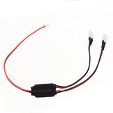 HBX Headlight LED Light Wire for 16889 1/16 RC Car Vehicles Spare Parts M16061
