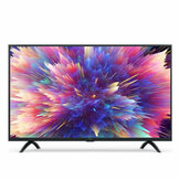 Xiaomi Mi TV 4A 32インチボイスコントロールDVB-T2 / C 1GB RAM 8GB ROM 5G WIFI bluetooth 4.2 Android 9.0 HD Smart TV Television International Version