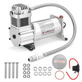 12V 150Psi Air Compressor 1/4