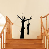 Miico FX3043 Halloween Sticker Creative Wall Stickers For Room Decoration