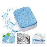 Mini lave-vaisselle bloc de nettoyage détergent nettoyant à vaisselle au parfum frais